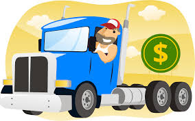 100 Truck Drivers For Hire Driver Benefits And Salaries Rising CargoTrans