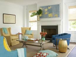 Grey Yellow And Turquoise Living Room by 10 Best Yellow U0026 Aqua Turquoise Blue Home Decor Images On