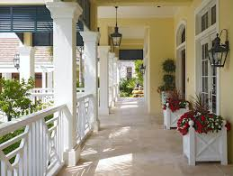Stupefying Decorative Wall Planters Indoor Decorating Ideas Images In Porch Traditional Design