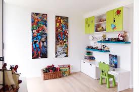 chambre enfant avec bureau aménager une chambre d enfant galerie photos de dossier 46 146