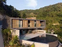 104 Beach Houses Architecture Kalim House Design Qua Archdaily