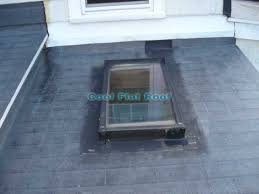 rubber roofing epdm pros and cons of using rubber flat roofs