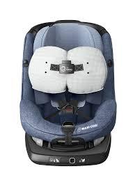 sièges bébé auto axissfix avec technologie air safety de bébé confort un siège auto