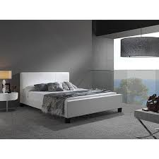 King Platform Bed With Leather Headboard by Captivating King Size Platform Bed With Headboard Cool Bedroom On