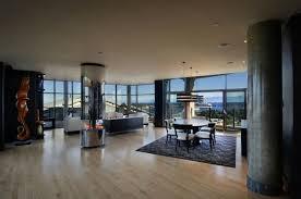 interieur und design ideen saeule modern feuerstelle
