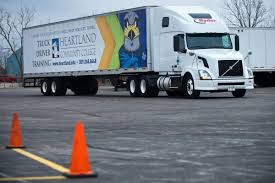 100 Ryder Truck Driving Jobs Heartland Students On The Road To Filling Truck Driver Gap Local