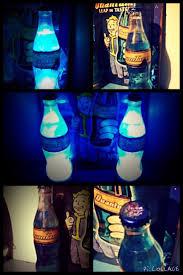 Nuka Cola Quantum Lava Lamp by 100 Nuka Cola Quantum Lamp Bawls Blue Crystal Led Light 7