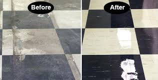 floor stripping and waxing ky commercial residential