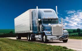 Freightliner Diesel Truck 18wheeler Cars