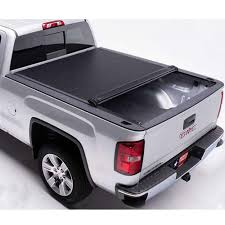 Roll Up Tonneau 2014-2018 GM Full Size Trucks 5' 8