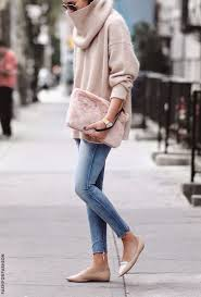 long baggy and cascade sweaters with skinny jeans u2013 designers
