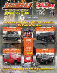 Coumbs RV Truck Accessories Great Deals Great People Go See John ...
