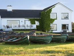 104 Water Front House The Front Country Home Oughterard Homepage