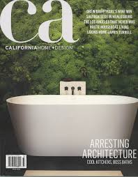 100 Ca Home And Design Magazine Ca Lifornia Fall 2013 Ca