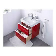 ikea godmorgon badezimmer waschbeckenunterschrank