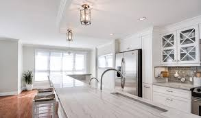 comptoir cuisine montreal comptoir de cuisine granite au sommet
