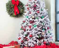 Christmas Tree Preservative Recipe by Good Tidings Tinsel And Tips For The Perfect Christmas Tree