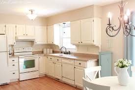 Kitchen Soffit Decorating Ideas by Kitchen Backsplash White Cabinets Beauteous Paint Color Decoration
