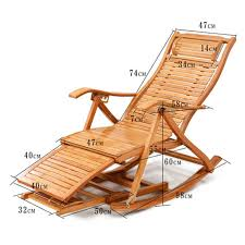 100 Unique Wooden Rocking Chair Amazoncom SjYsXmRecliners Chair Recliners Bamboo