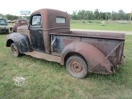 100 Vintage Truck Parts 1946 Ford Pickup Angry Auto Group Minot ND Cars S
