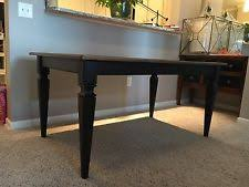 Ethan Allen Dining Room Set by Ethan Allen Dining Tables Ebay