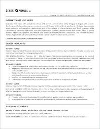 Cna Experience Resume Samples Sample With No Web Art Gallery
