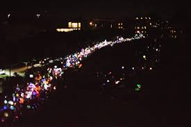 Little Five Points Halloween Parade Parking by Lighting The Beltine The Story Behind An Atlanta Tradition