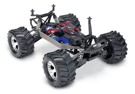 Traxxas Stampede 4x4 | Ripit RC - RC Monster Trucks, RC Financing