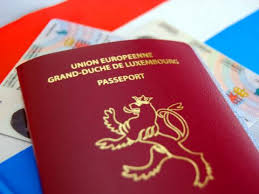 bureau pour passeport demande de passeport carte d identité commune niederanven