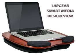 Laptop Pillow Desk Size Lap Desk fice Depot Rolling