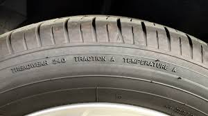 100 Truck Tire Ratings Uniform Quality Grading Wikipedia