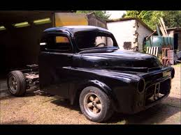 Custom '52 Dodge Hot Rod Truck Build - YouTube 2017 Dodge Ram 2500 Build Package Best New Cars For 2018 2007 Dodge Ram 1500 Grey Sema 2015 Top 10 Liftd Trucks From Mega X 2 6 Door Door Ford Chev Mega Cab Six Granite Rams Your Custom Diy Bumper Kit Move Bumpers 5500 One Monstrous Build Diesel Tech Magazine Ok4wd Aev 3500 Thread Page 7 Expedition Portal Truck Gas Monkey Harmonious Burnouts In 44 S The Holy Grail Diessellerz Blog Vwvortexcom My Newto Me Regular Cab 4x4 Let Show