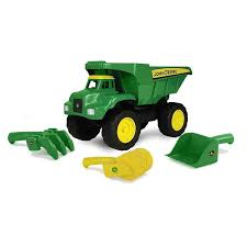 Tomy John Deere Dump Truck Sand Toy Plastic - Ace Hardware Ertl Colctibles John Deere 460e Dump Truck 45366 Ebay Rocking Chair Tractor Ride On Online Kg Electronic Toys Diecast At Toystop Ertl 164 Farm Toy Playset Cars Trucks Planes Farm Toy Playset From John Deere With Tractors Dump Truck Atv Begagain Ecorigs Organic Musings Gift Big Scoop The Gasmen 825i Xuv Gator Model Wlightssounds Set In Green Yellow Sand Box Reviews Wayfair