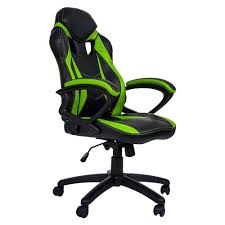 Merax Green Ergonomic Racing Style Gaming Chair For Home And Office ... Rseat Gaming Seats Cockpits And Motion Simulators For Pc Ps4 Xbox Pit Stop Fniture Racing Style Chair Reviews Wayfair Shop Respawn110 Recling Ergonomic Hot Sell Comfortable Swivel Chairs Fashionable Recline Vertagear Series Sline Sl2000 Review Legit Pc Gaming Chair Dxracer Rv131 Red Play Distribution The Problem With Youtube Essentials Collection Highback Bonded Leather Ewin Computer Custom Mercury White Zenox Galleon Homall Office