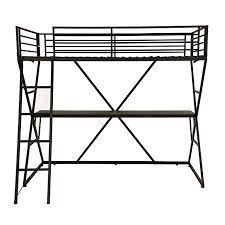 lit avec bureau int r lit 1 place mezzanine maison design wiblia com