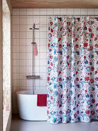 frischer schwung fürs badezimmer und den planeten ikea