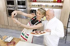 cuisine de julie andrieu les carnets de julie tv8