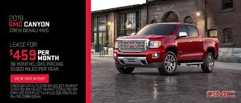 Suburban Is YOUR New & Used Buick GMC Dealer In Metro Detroit