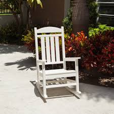 100 Black Outdoor Rocking Chairs Under 100 Buy Polywood Polywood Rockers Polywood Furniture