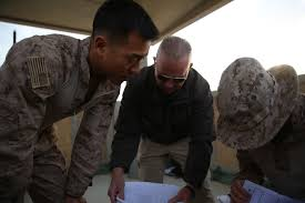 I Mef Dts Help Desk by Reservists Ready For The Call U003e I Marine Expeditionary Force