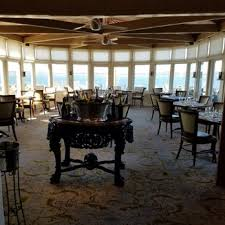 Photo Of The Dining Room At Castle Hill Inn