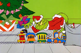 Whats On The Grinch Is Back With Trolls Broadways Holiday Inn 20th Anniversary Of Titanic
