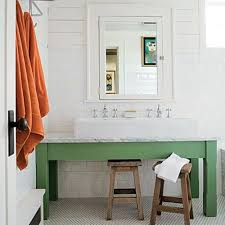 bathroom farmhouse sink nrc bathroom