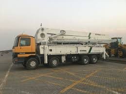 SCHWING S42x Concrete Pumps For Sale, Truck Mounted Concrete Pump ... Sany America Concrete Pump Truck Promo Youtube 5 Critical Factors For Choosing Your Mounted Pumps Getting To Know The Different Types Concord Home Facebook Automartlk Ungistered Recdition Isuzu Giga Concrete Pump Concos Putzmeister 47z Specifications Buy Used S5evtm Germany 15805 2017 Concrete Pump Trucks 28m Boom For Sale Junk Mail Best Sale Zoomlion Used Truck 52m 56m Pumping New York Almeida