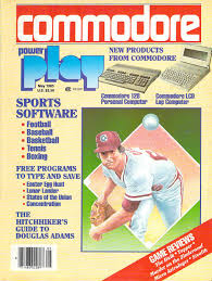 Usms Itd Help Desk by Commodore Power Play 1985 Issue 14 V4 N02 Apr May By Zetmoon Issuu