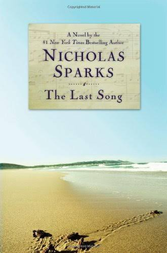 The Last Song [Book]