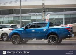 CHIANG MAI, THAILAND -MARCH 15 2018: Private Car, Mitsubishi Triton ... New Mitsubishi L200 Pickup Truck Teased In Shadowy Photo Review Greencarguidecouk Facelifted Getting Split Headlight Design Private Car Triton Stock Editorial 4x4 Pinterest L200 Named Top Best Pickup Trucks Best 2018 Bulletproof Strada All 2014 2015 Thailand Used Car Mighty Max Costa Rica 1994 Trucks Year 2009 Price 7520 For Sale