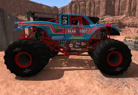 1991 Bear Foot Monster Truck For CRD | BeamNG 2002 Chevrolet Silverado 2500 Monster Truck Duramax Diesel Proline 2014 Chevy Body Clear Pro343000 By Seamz2b On Deviantart Ford 550 Pulls Backwards Cars And Motorcycles 1950 Custom Amt 125 Usa1 Model 2631297834 1399 Richard Straight To The News Chevrolets 2010 Bigfoot Photo Gallery Autoblog Trucks Bodies You Want See Gta Online Gtaforums Jconcepts Shows Off New Big Squid Rc Car Truck Wikipedia 12 Volt Remote Control Style