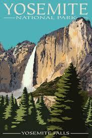 Amazon Yosemite Falls