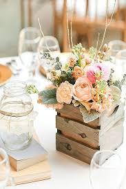 Shabby & Chic Vintage Wedding Decor Ideas